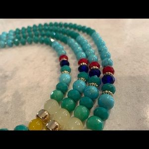 Jewelry - Long necklace ( negotiable )
